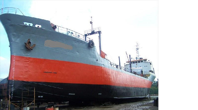 76m Oil Product Tanker - DWT 2220 For Sale