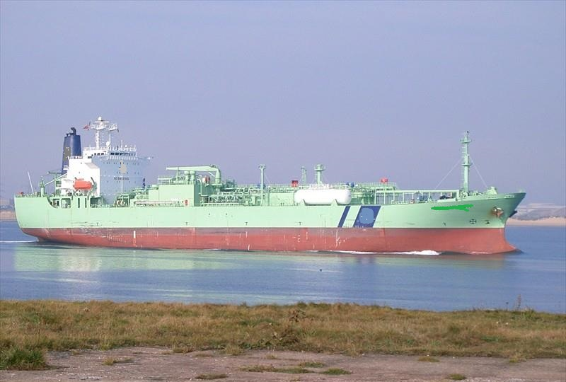 170m LPG Carrier Fully Refrigerated - 35000 cbm For Sale
