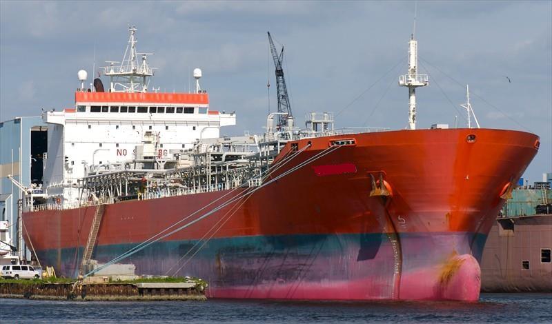 181m LPG Carrier Double Hull - 37314 cbm For Sale