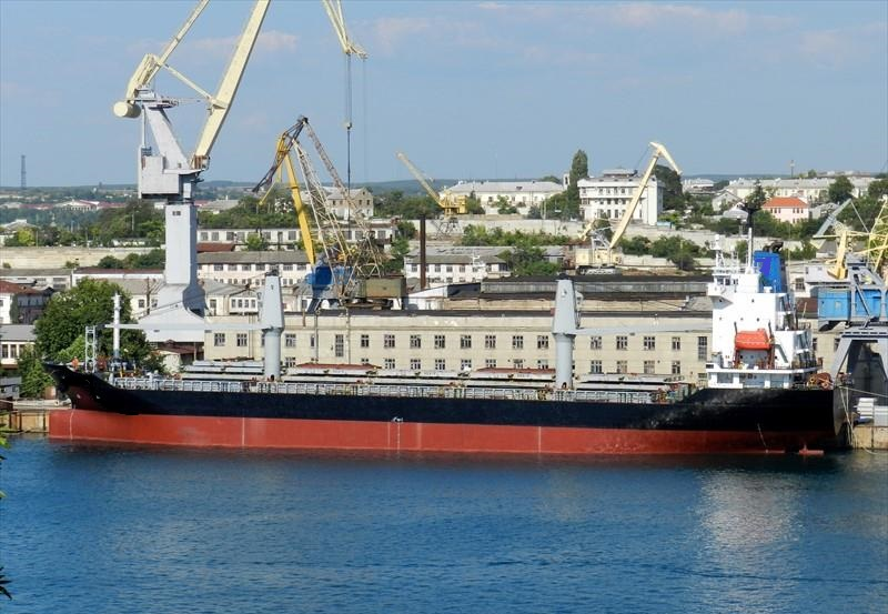 115m Container Ship 500 TEU 100 Reefer - DWT 8717 For Sale