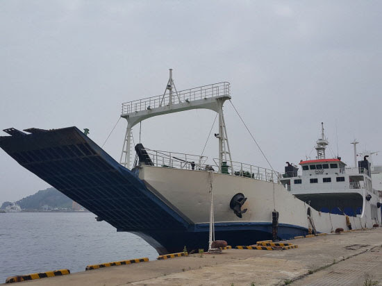 69m LCT RoRo Cargo - DWT 1071 For Sale