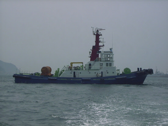 31m Harbor Tug 3200 hp ZPeller - BP 45 For Sale