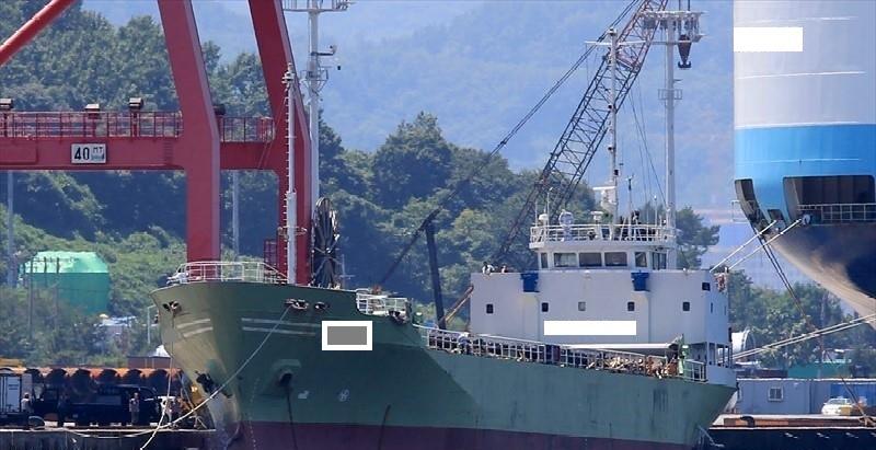 76m General Cargo Vessel Single Decker - DWT 2610 For Sale