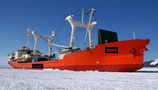 130m Special Purpose Vessel Ice Class - DWT 4270 For Sale
