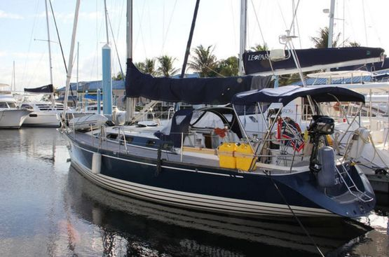 41' X-Yachts 2000 - 12.5m - Two Private Cabins - Two Heads For Sale