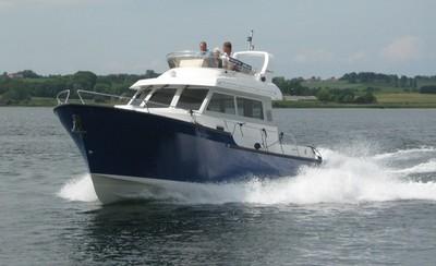 10m Jupiter 342 2017 - Modern Flybridge Motor Yacht