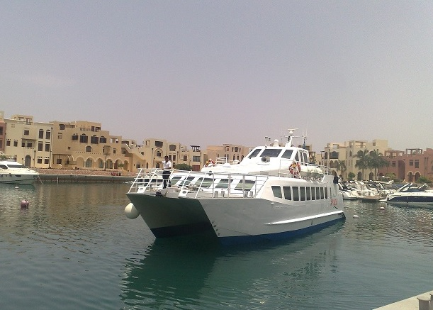 23m Catamaran High Speed Ferry 1994 - Renovated 2008 - 114 PAX For Sale