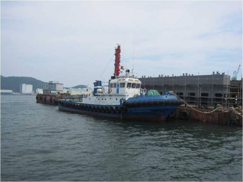 30m Towing Tug Boat 2012 - Twin Screw For Sale