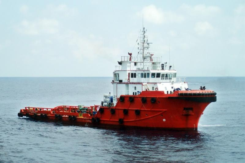 57m Offshore Supply Vessel AHTS 2004 For Sale