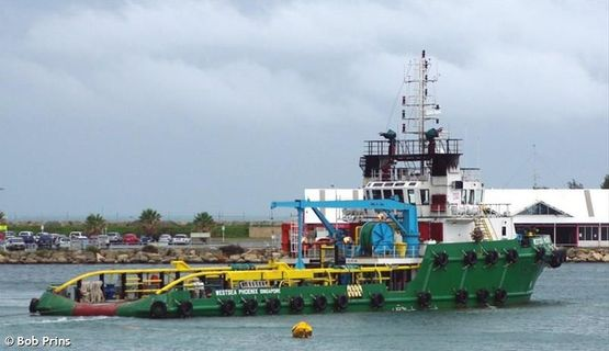45m AHTS 2009 - Accommodates 16 - DWT 490 For Sale