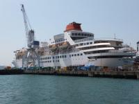 Passenger Vessels For Sale Horizon Ship Brokers Inc - Classic cruise ships for sale