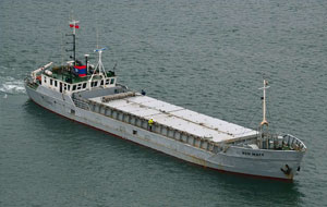 49m Single Decker 1979 - Box Hold - DWT 878 For Sale