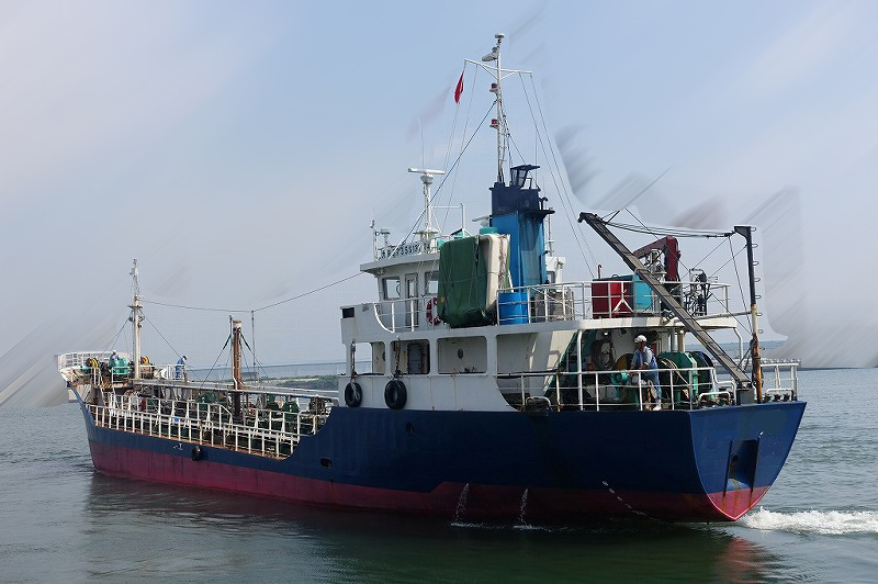 45m Chemical Tanker - DWT 521 For Sale