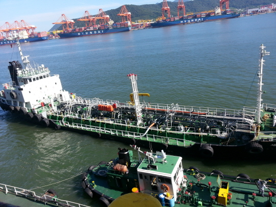 61m Product Oil Tanker 1994 - Japan Built - DWT 1161 For Sale