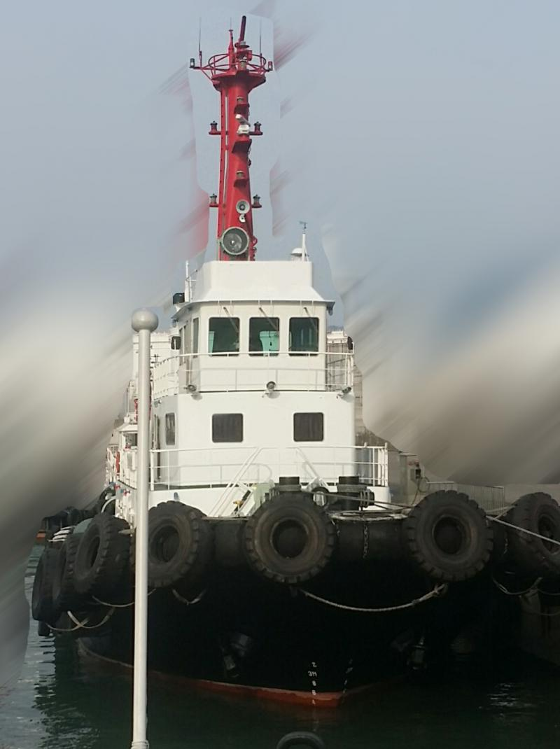 30m Harbor Tug - 3600 hp  For Sale