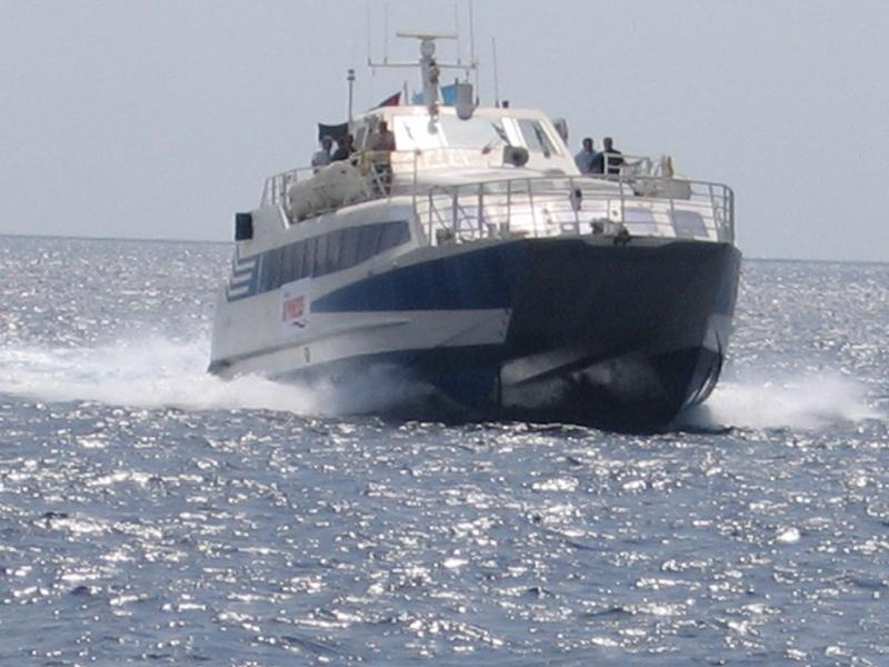 23m High Speed Ferry 1994 - Fully Renovated 2008 - German Built For Sale