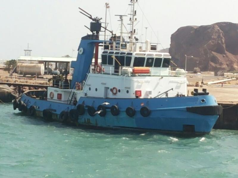 33m Tug Boat 1983 - Twin Screw For Sale