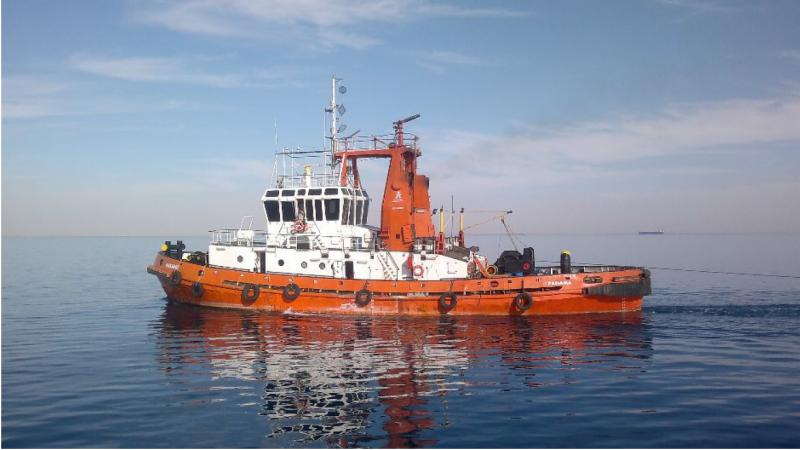 37m Tug Boat 1985 - Twin Screw For Sale