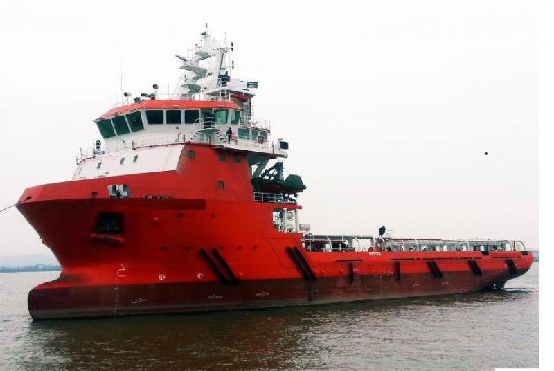 76m PSV 2014 - DP2 -  Accommodates 44 - DWT 3500 For Sale