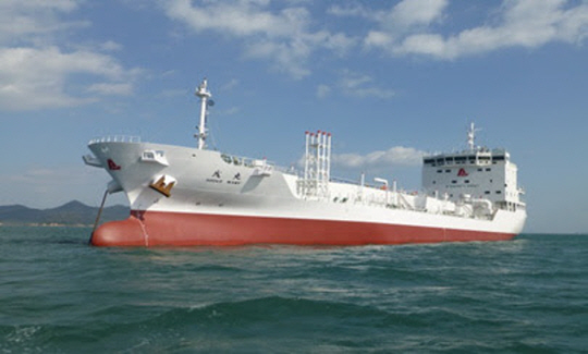 105m Product Oil Tanker 2007 - Super High Tech CPP - DWT 4999 For Sale