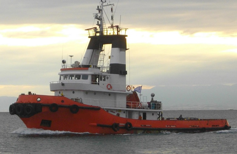 36m Tug Boat 1985 - 4 Bladed Controllable Pitch Prop Kort Nozzles For Sale
