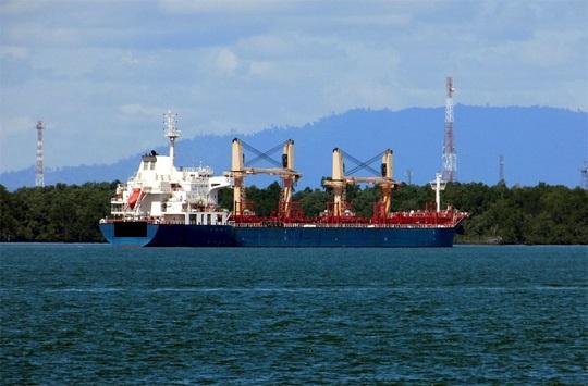 181m Handysize Bulk Carrier - DWT 32377 For Sale