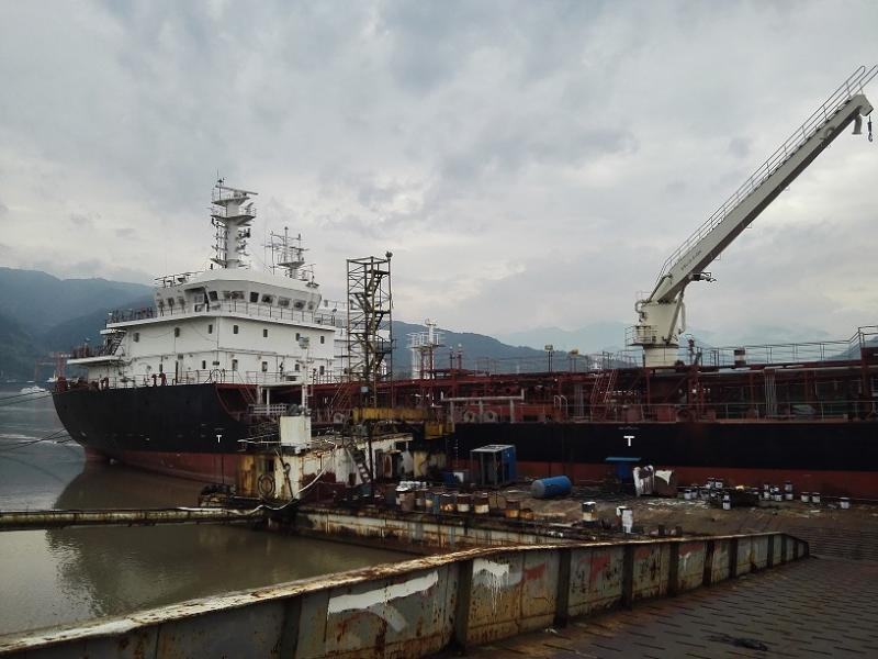 90m Bunkering Tanker New Built - DWT 3500 For Sale