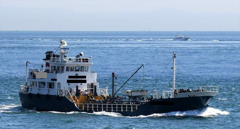 39m Small Product Tanker - DWT 330 For Sale