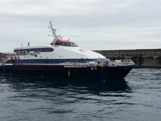 40m Catamaran High Speed Ferry 1996 - 398 PAX - DWT 50 For Sale