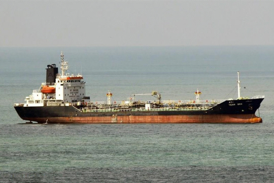100m Chemical Oil Tanker 1998 - IMO II - 5281 CBM - DWT 4998 For Sale