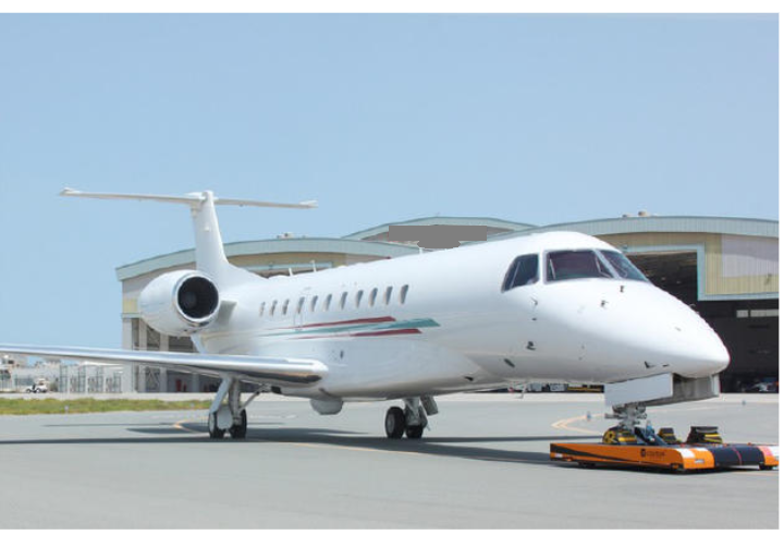 Embraer Legacy 600 Jet 2006 Built For Sale