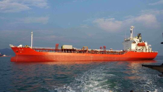 112m Product Oil Tanker 1991 - Japan Built - DWT 8057 For Sale