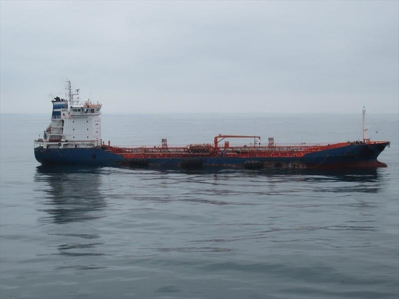 122m Oil Tanker 2008 - 8411 CBM - SS Coiled - DWT 8015 For Sale