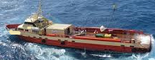 170'  Fast Supply Crew Boat FSIV 80 Passenger 2005 - DWT 311