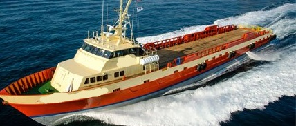 175'  Fast Supply Crew Boat FSIV 65 Passenger 2006 - DWT 390