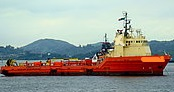 260' Offshore Platform Supply Vessel 1998 - DWT 2426 For Sale