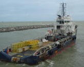 211' Anchor Handling Tug Towing Supply Vessel AHTS 2004 - HP 7000 For Sale
