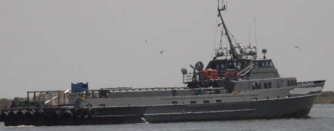 175' Fast Supply Crew Boat FSIV 1997 - DWT 326 For Sale