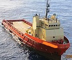 240' Offshore Platform Supply Vessel 1999 - DWT 3000 For Sale
