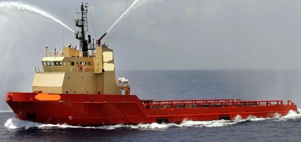 240' Offshore Platform Supply Vessel 1998 - DWT 2651 For Sale