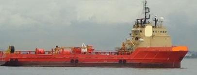 240' Offshore Platform Supply Vessel 1997 - DWT 2369 For Sale