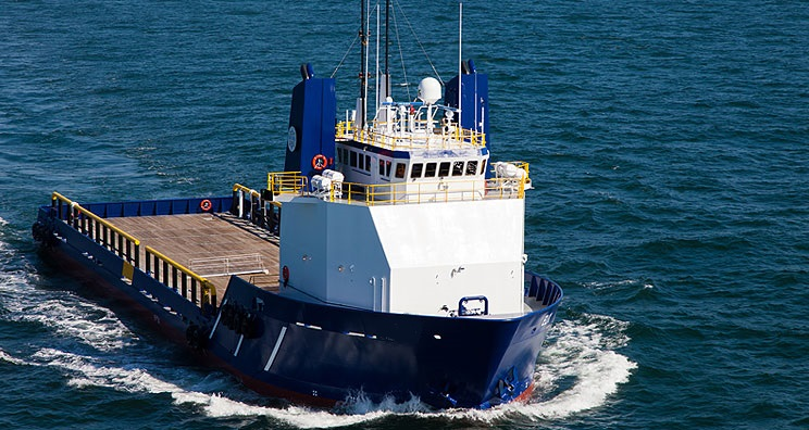 220' Offshore Supply Vessel 2015 For Sale