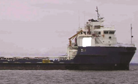 217' Platform Supply Vessel 1999 - DWT 2800 For Sale