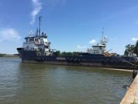 Utility Supply Vessels For Sale - Horizon Ship Brokers, Inc