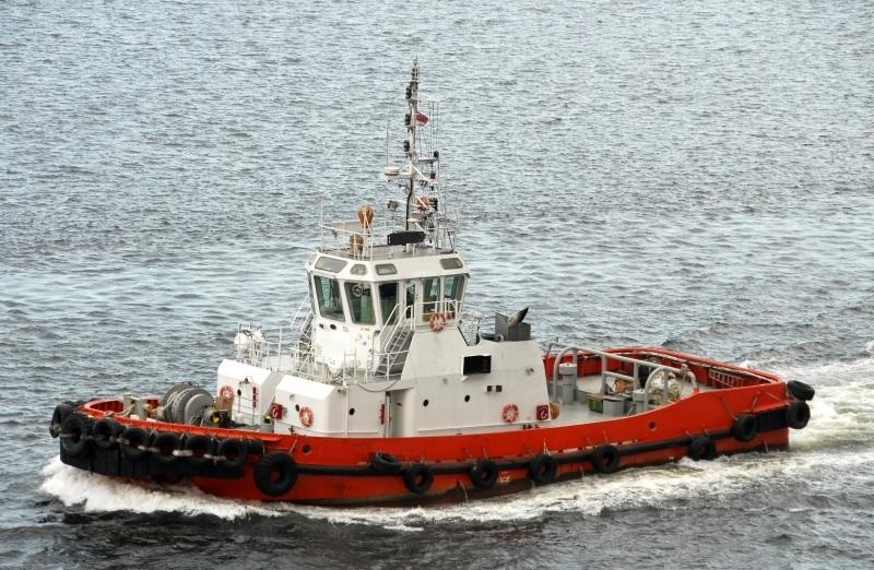 26m ASD Tug Boat 2009 - Accommodates 10 - Horizon Ship