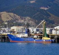 Commercial Fishing Vessels For Sale - Horizon Ship Brokers, Inc