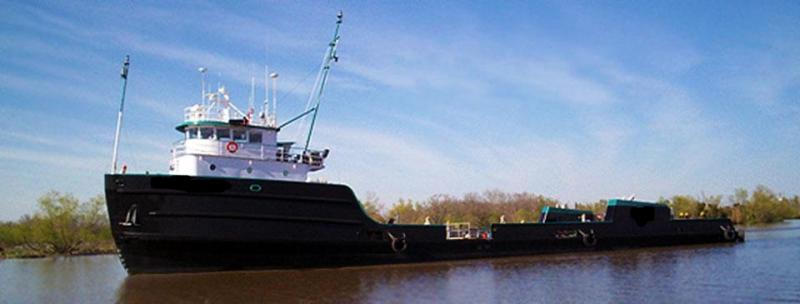 166' Offshore Utility Supply Vessel - HP 2000 For Sale