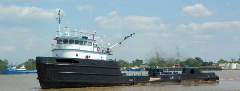 166' Offshore Utility Supply Vessel - HP 1700 For Sale