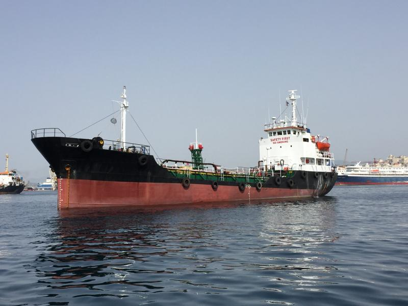 53m Product Oil Tanker 1985 - SS Tanks - DWT 757 For Sale