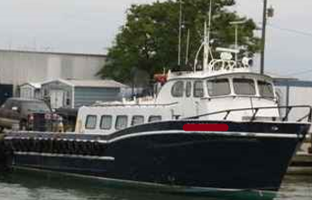 65' Offshore Inshore Crew Boat 12 Passengers - HP 900 For Sale
